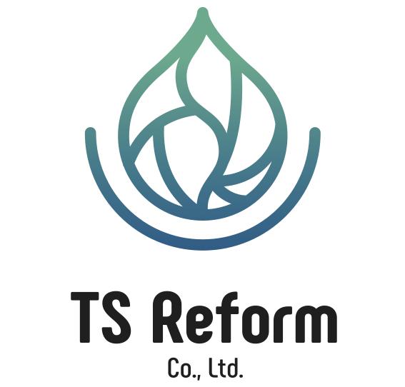 株式会社TS Reformのロゴ
