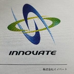 株式会社イノベートのロゴ