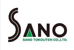 株式会社 佐野塗工店のロゴ