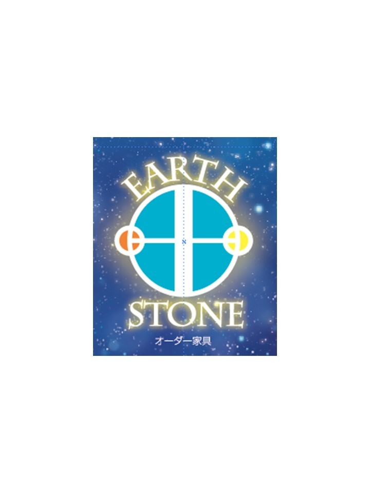 Earth Stoneのロゴ