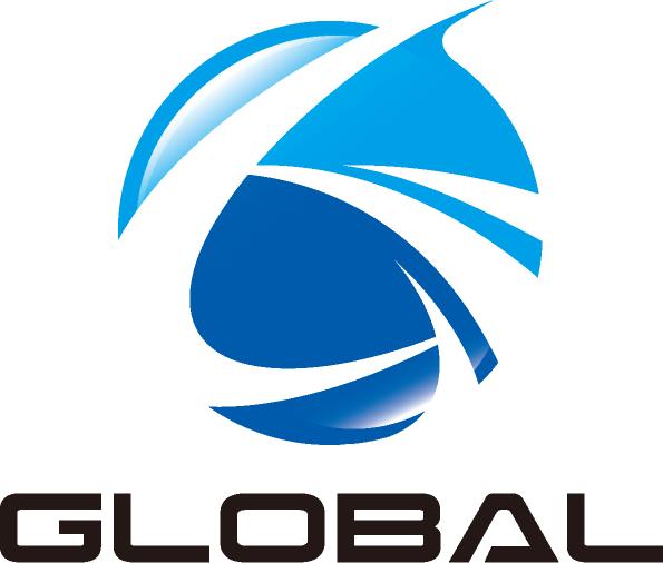 株式会社GLOBALのロゴ